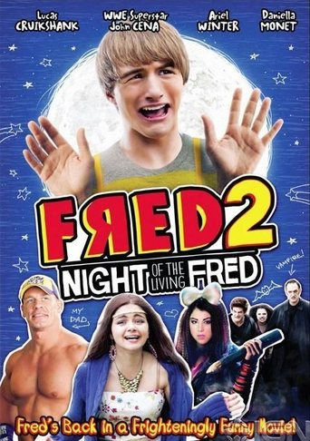 Fred 2: Night Of The Living Fred Stream