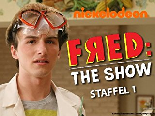 Fred The Show stream