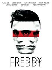 Freddy/Eddy Stream