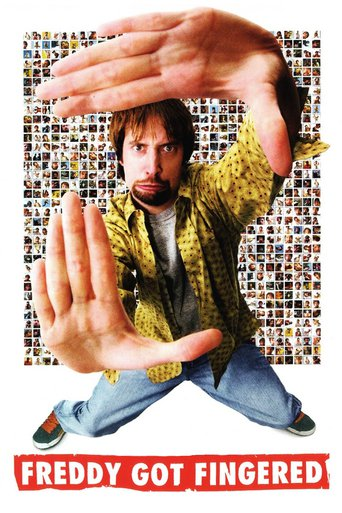 Freddy Got Fingered - stream
