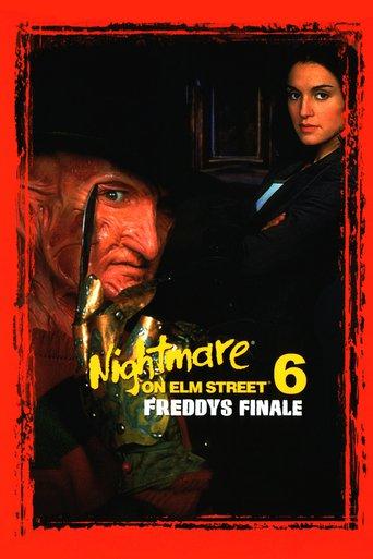 Freddy's Dead: The Final Nightmare stream
