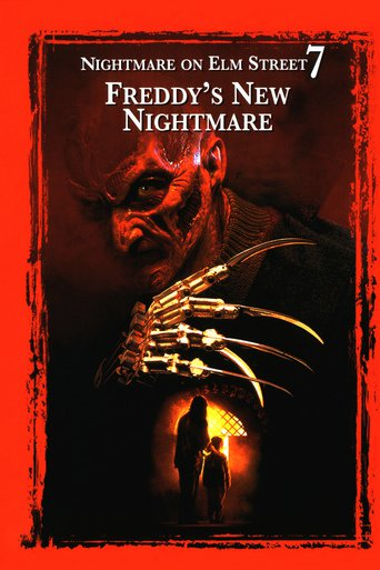 Freddy´s New Nightmare Stream