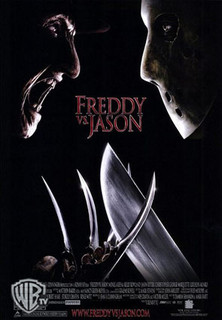 Freddy vs. Jason stream