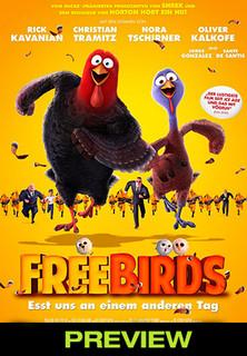 Free Birds - Esst uns an einem anderen Tag stream