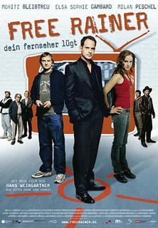 Free Rainer - Dein Fernseher lügt stream