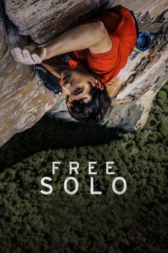 Free Solo Stream