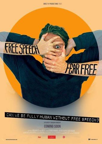 Free Speech Fear Free Stream