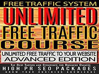 Free Traffic System stream