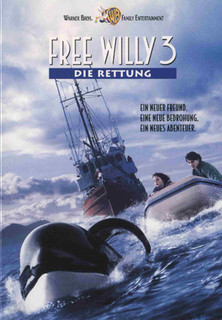 Free Willy 3 - Die Rettung stream