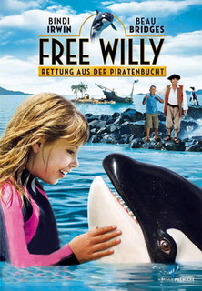 Free Willy 4 - Rettung aus der Piratenbucht stream
