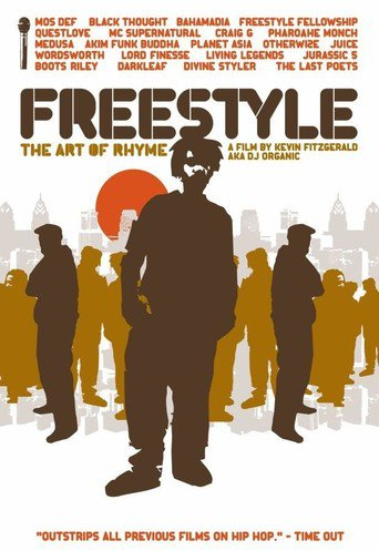 Freestyle: The Art of Rhyme stream
