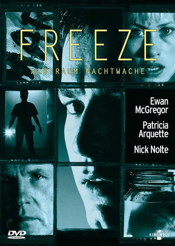 Freeze - Alptraum Nachtwache Stream