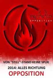 Frei.Wild - 2014: Alles Richtung Opposition Stream