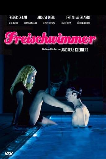 Freischwimmer Stream