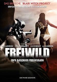 Freiwild - Zum Abschuss freigegeben - stream