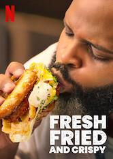 Fresh, Fried & Crispy Stream
