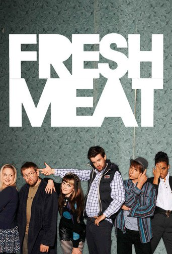 Fresh Meat stream