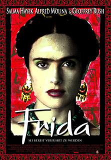 Frida stream