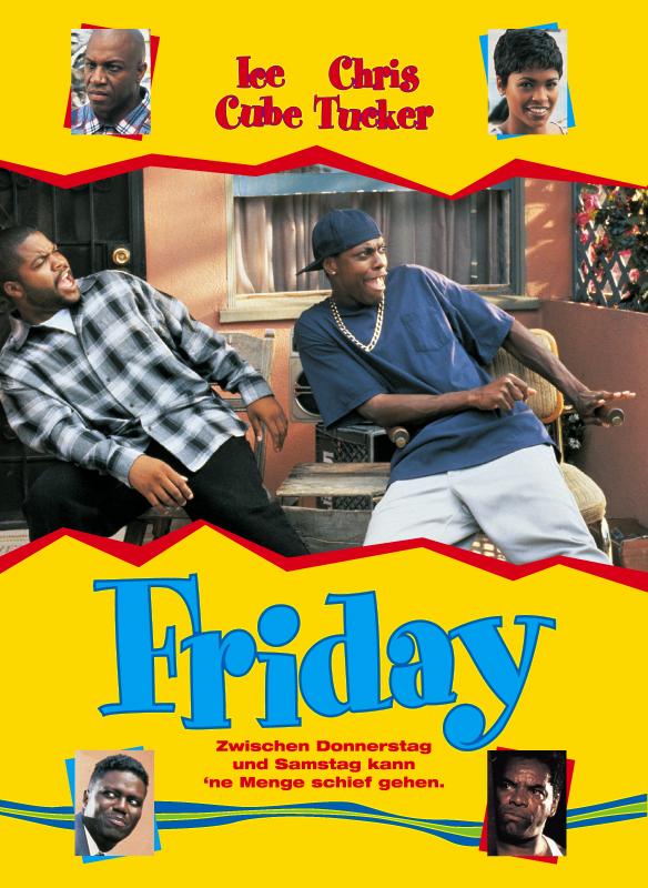 Friday (1995) Stream