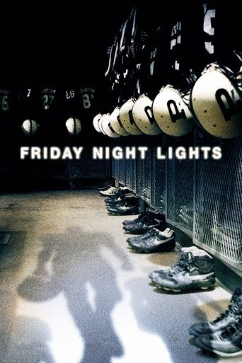 Friday Night Lights - Touchdown am Freitag stream