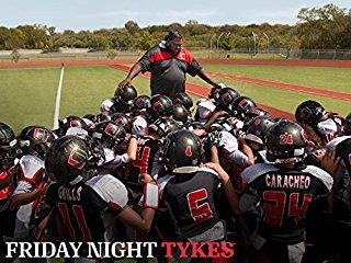 Friday Night Tykes - stream