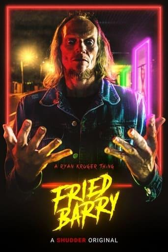 Fried Barry Stream