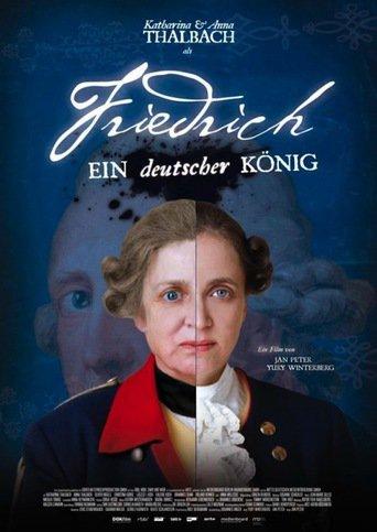 Friedrich - Ein deutscher König stream