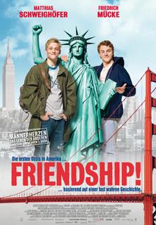 Friendship! Stream