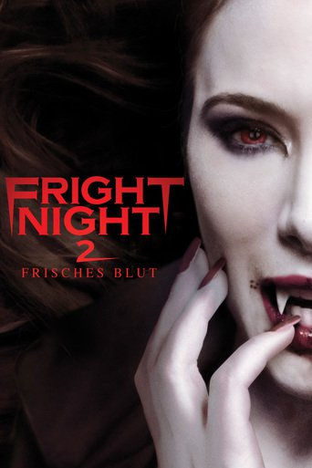 Fright Night 2 - Frisches Blut stream