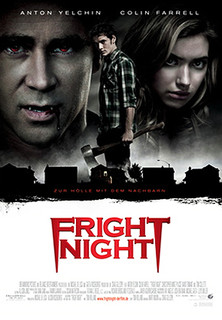 Fright Night Stream