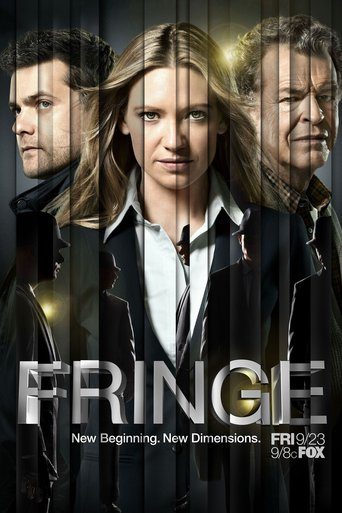 Fringe stream