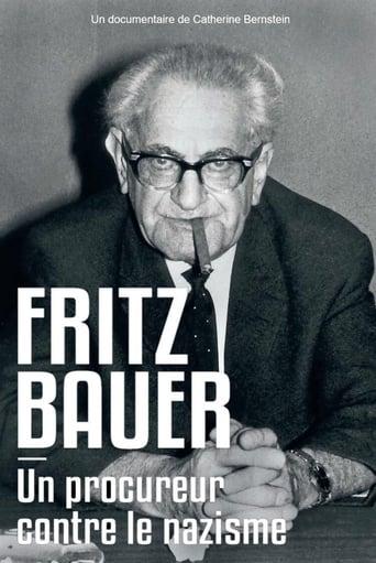 Fritz Bauer - Generalstaatsanwalt. Nazi-Jäger stream