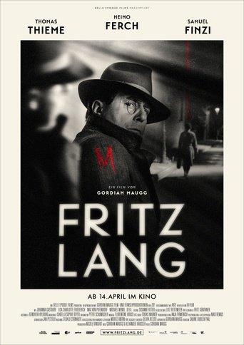Fritz Lang stream