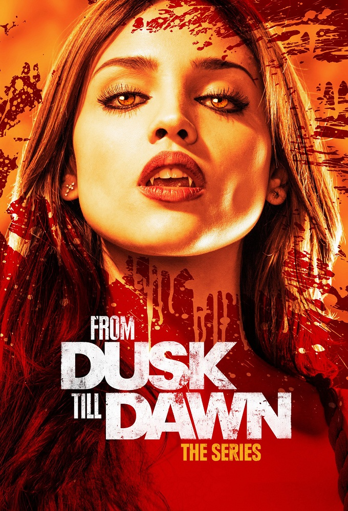 From Dusk Till Dawn: The Series - stream