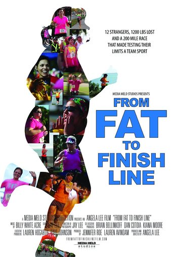 From Fat to Finish Line stream