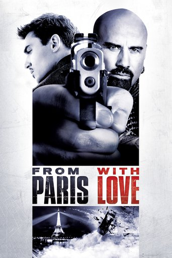 From Paris with Love stream
