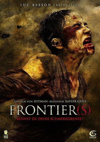 Frontier(s) stream