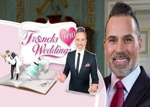 Frooncks TOP 10 Weddings 2012 stream