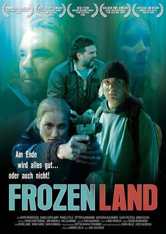 Frozen Land stream
