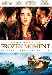 Frozen Moment stream