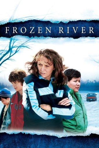 Frozen River stream