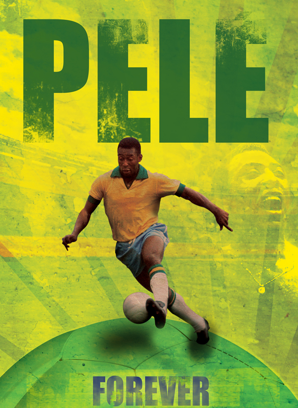 Für immer Pelé stream