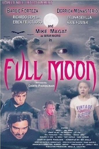Full Moon stream