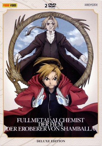 Fullmetal Alchemist - Der Eroberer von Shamballa stream