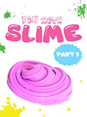Fun with Slime: Part 1 stream