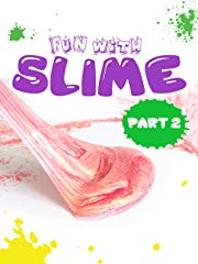 Fun with Slime: Part 2 stream