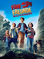 Fünf Freunde und das Tal der Dinosaurier Stream