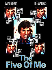 Fünf Gesichter der Angst (The Five Of Me) stream
