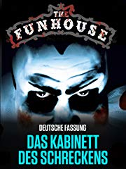 Funhouse - Kabinett des Schreckens stream