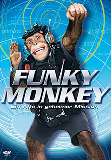 Funky Monkey - Ein Affe in geheimer Mission - stream